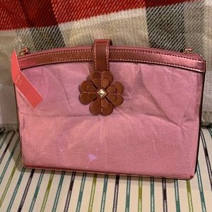 Kate Spade Cosmetic Case